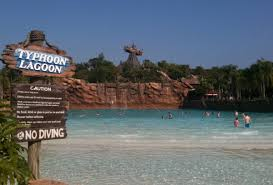 Typhoon Lagoon Map Top 10 Questions U0026 Answers About Walt Disney World Water Parks