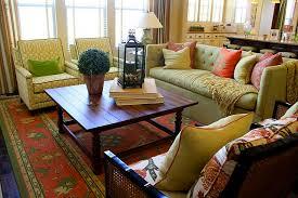 Green Sofa Living Room Green Sofa Design Ideas