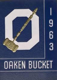 1963 oakland high school yearbook online oakland ca classmates
