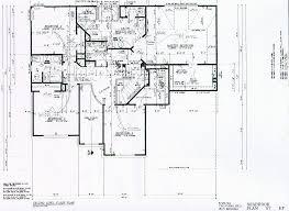 Blue Prints For Houses by Home Blueprints Architecture Plans 39260