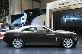 roll royce wraith interior rolls royce wraith history photos on better parts ltd