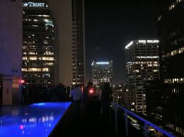 Top Bars In Los Angeles Partying In Los Angeles With Blog World Expo Stop Having A