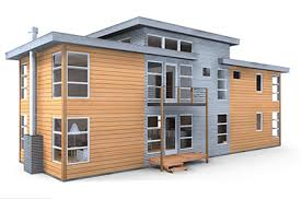 Structural Insulated Panel Home Kits Sips Prefabcosm