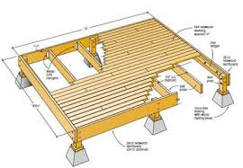 how to build a deck nz plans for building a deck plans diy free download build your own