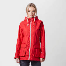 red peter storm women s weekend jacket