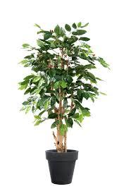 tronc d arbre artificiel arbres exotiques artificiel arbres artificiels reflets