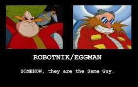 Eggman Meme - robotnik eggman demotivational poster by metroxlr on deviantart