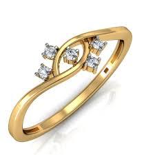 schalins ring diamonds ring band