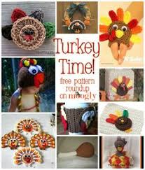 crochet thanksgiving great patterns all free roundup at