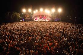 Allphones Arena Floor Plan by Womadelaide 2016 Photos By Tony Lewis Womadelaide Image Gallery