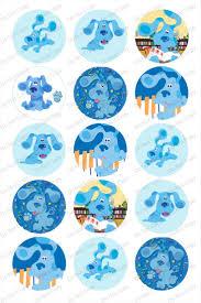 157 best blue u0027s clues party images on pinterest blues clues