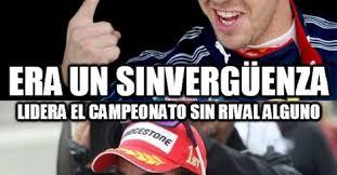Sebastian Vettel Meme - memedeportes sebastian vettel vs marc márquez
