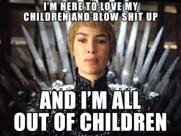 Six Meme - game of thrones season six finale memes 29