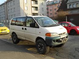 1996 mitsubishi l300 l400 delica space gear 2 5 diesel 73 kw