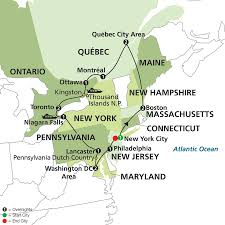 Map Of Northeast Us Map Of States In The Northeast Us United States Capital Cities