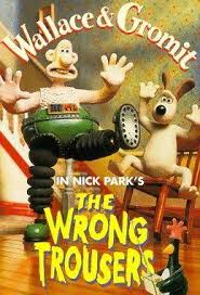 wrong trousers