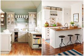 ideas for small kitchen spaces kitchen pictures white design space seating shaped ideas