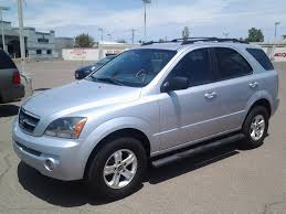 2005 kia sorento buy right