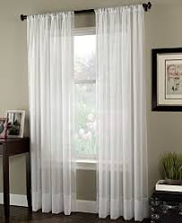 sheer window treatments sheers curtains and window treatments macy s