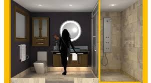 bathroom concepts and installs u2013 z3 design