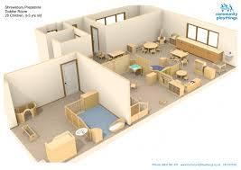 room toddler room floor plan home design ideas modern and