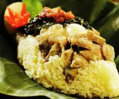 cara membuat nasi bakar khas bandung seperti apa ya rasanya nasi bakar ayam jamur wisata bandung