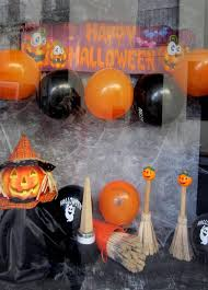 escaparates de halloween escaparates pinterest