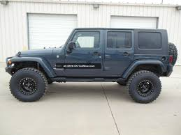 2008 jeep wrangler information and photos zombiedrive
