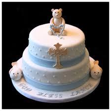 christening teddy bear rosary fondant cake fondant cake images
