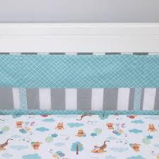 winnie the pooh first best friend secure me crib liner disney baby