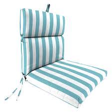 jordan manufacturing 44 x 22 in outdoor chair cushion hayneedle