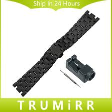 bracelet clasp replacement images 28mm convex stainless steel watchband replacement watch band jpg
