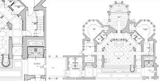 Cathedral Floor Plan Saint Patrick U0027s Cathedral Mccrery Architects