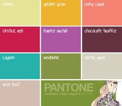 pantone color report the fall 2010 pantone color report polyclay corner