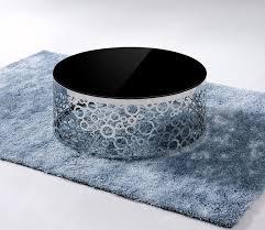 modern black end table coffee table amusing black glass top coffee table coffee table