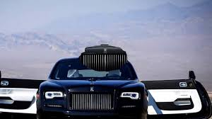 rolls royce badge rolls royce ghost black badge 2017 youtube