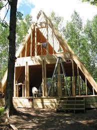 Modified A Frame House Modified Frame House Plans Amazing Tiny Housesrulz Home A Design