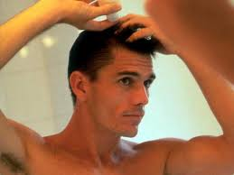 female balding at temples hairstyles hair loss explained how and why men go bald the independent