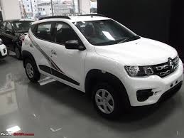 renault kwid 800cc price renault kwid official review page 36 team bhp