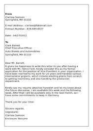 Letter Of Intent For Volunteer Work by Cover Letter Applying For A Job Doc Bestfa Tk Mba Recommendation