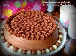la m馘ecine passe par la cuisine gateau d anniversaire au chocolat la médecine passe par la cuisine