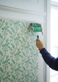 Best  Wall Paint Patterns Ideas That You Will Like On Pinterest - Paint a design on a wall