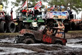 jeep stuck in mud meme okeechobee mudfest 2012 u2039 clik hear