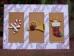 christmas card idea gallery craft u0027n u0027 home