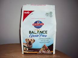 hill u0027s science diet ideal balance grain free dog food mimsy u0027s