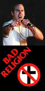 Bad Religion     s Greg Graffin to teach evolution at Cornell in the     The Bad Religion Page Greg graffin phd dissertation