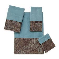 buy decorative fingertip towels from bed bath beyond