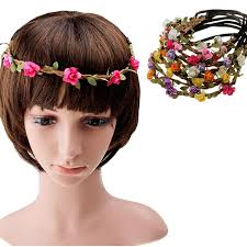 flower hair band aliexpress buy hair accessories jewelry hot sale new fashion