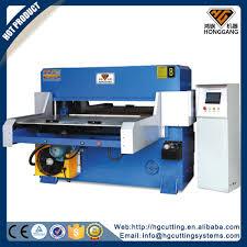 precision hydraulic car interior parts names press cutting machine