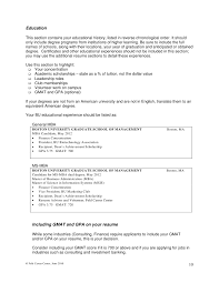 Mba Resume Example 95 Luthers Thesis Order Esl Home Work Professional Reflective